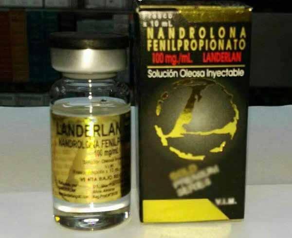 Fenilpropionato de testosterona