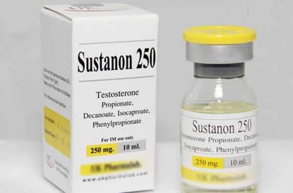 Isocaproato de testosterona