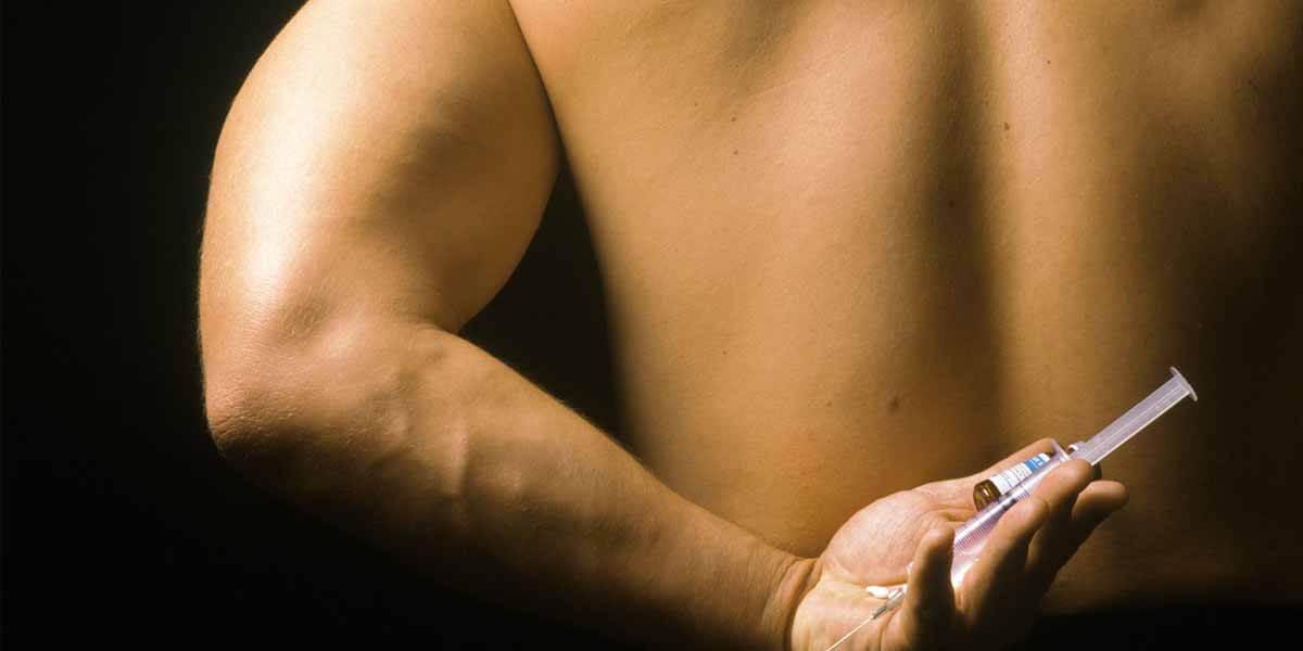 uso de anabolizante ganho massa muscular
