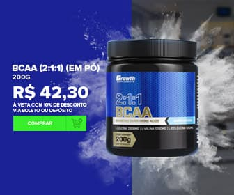 bcaa growth supplements