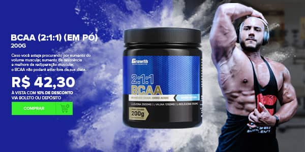 suplemento bcaa growth supplements