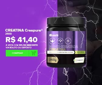 creatina growth supplements creapure