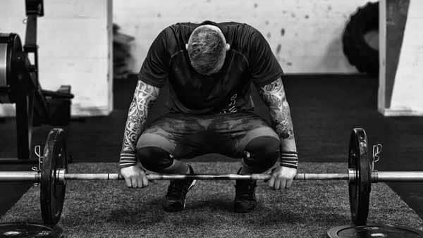 evite excesso de treinamento