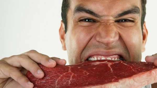excesso de proteínas