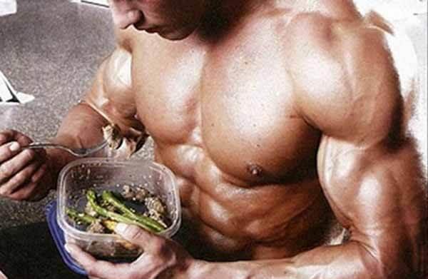 foco na dieta