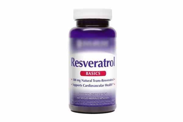 resveratrol(1)