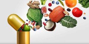 Imagem de Conheça 5 Suplementos para Melhorar a sua Saúde e Qualidade de Vida!