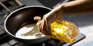 Imagem de Descubra Qual o Melhor Tipo de Óleo ou Gordura para Cozinhar