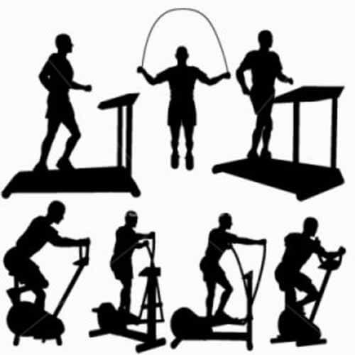 diferentes tipos exercicios aerobicos