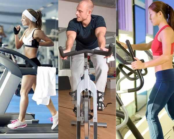 exercicios aerobicos antes treino de musculacao