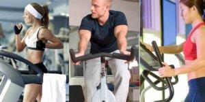 Imagem de Aprenda 5 Dicas para fazer exercícios aeróbicos durante o período de ganho de massa muscular!