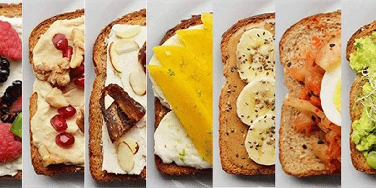 Conheça 7 Lanches Proteicos Práticos, Rápidos e Nutritivos
