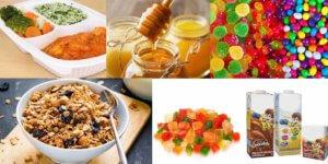 Image de Connaître les pires sources de glucides à insérer dans l'alimentation!