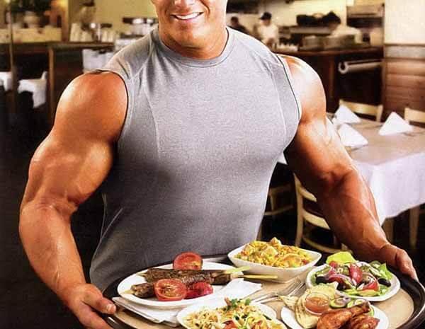 dieta borybilden