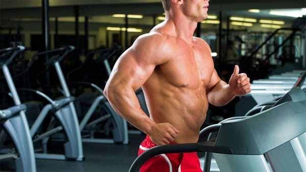 exercicios aerobios offseason