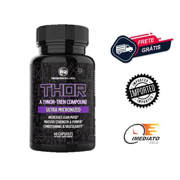 ʻO Thor R2 pro hormonal kūʻai a me ke kumu kūʻai